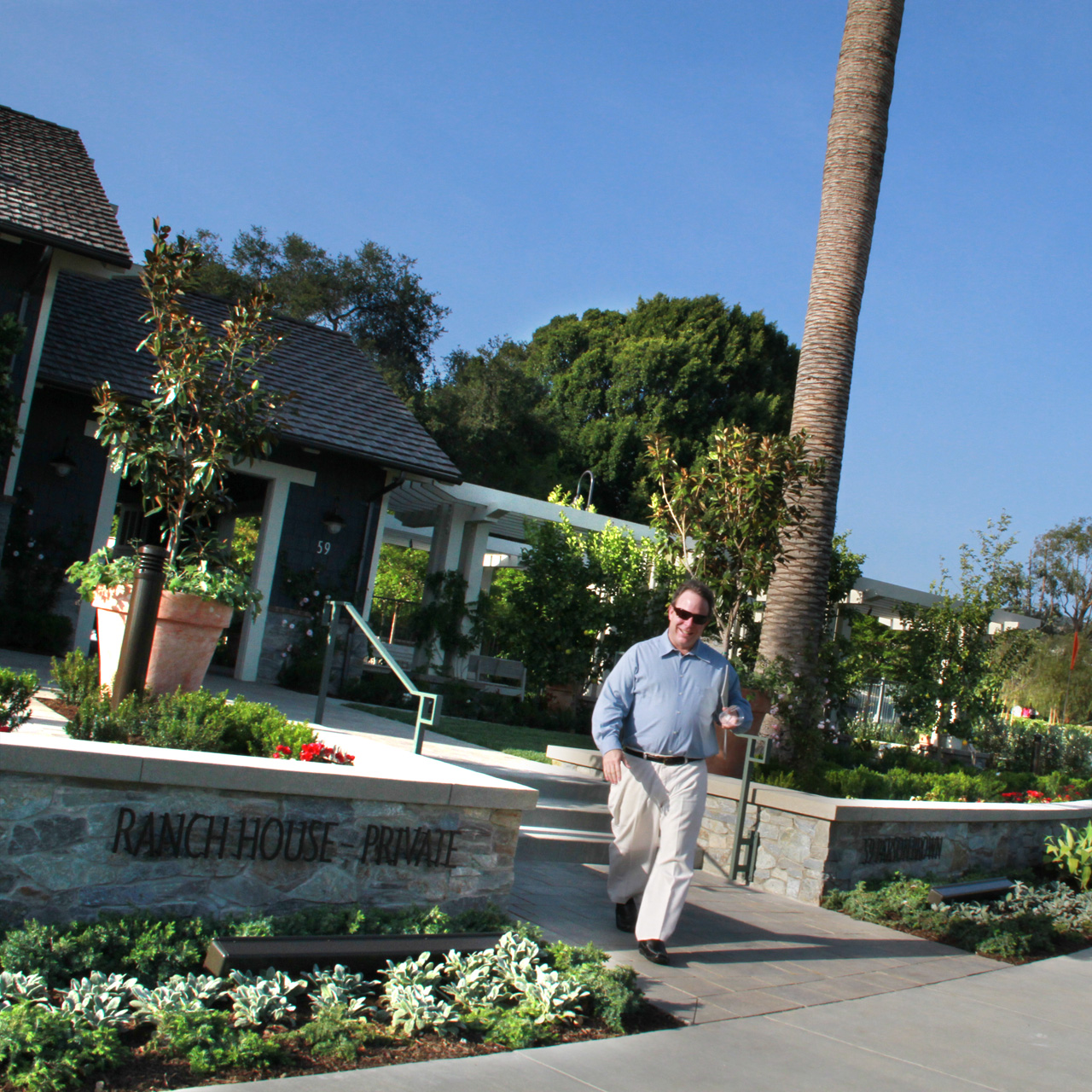 Dan Finder, Surterre Properties @ Lambert Ranch Private broker preview on 2012 04 29
