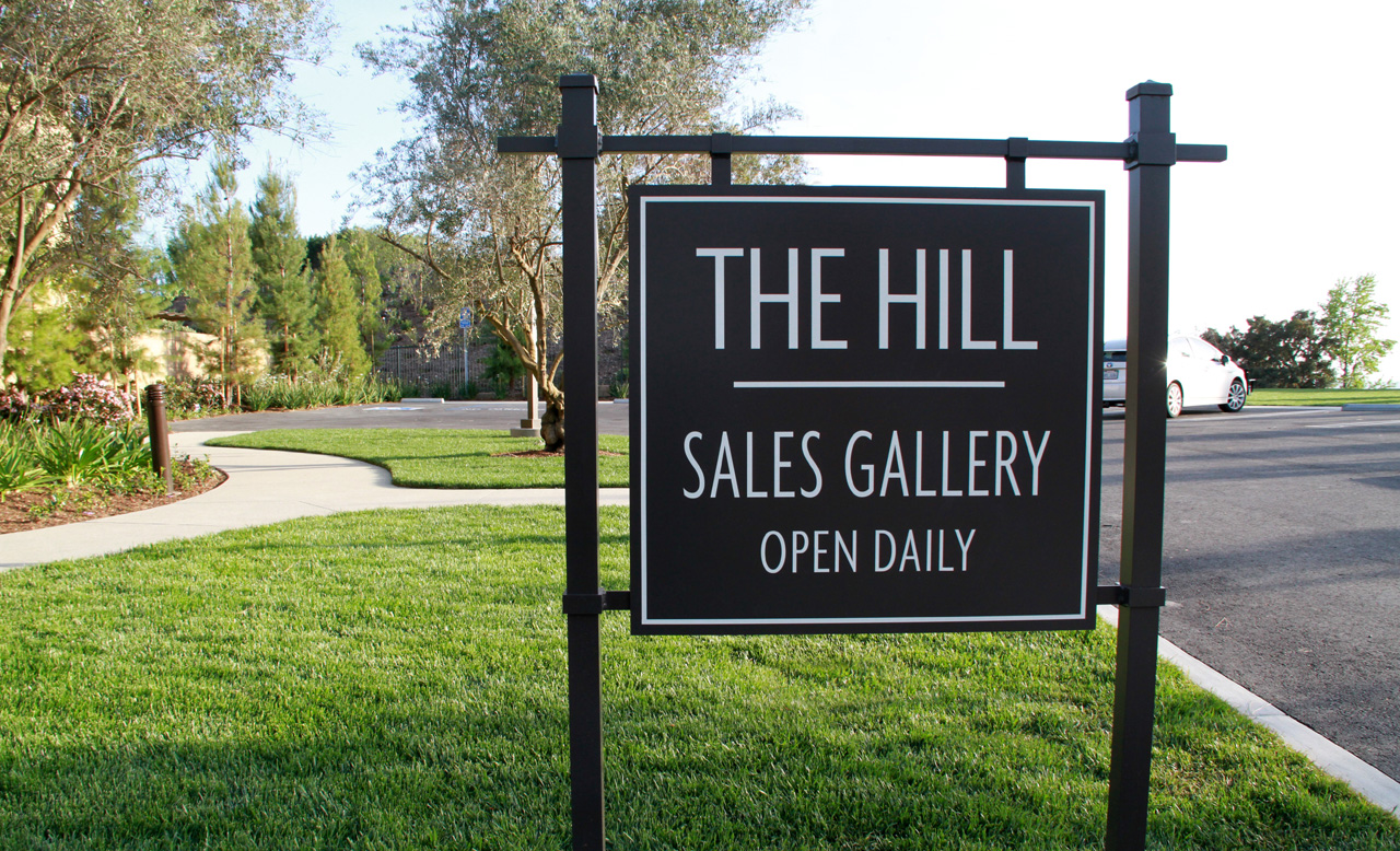 The Hill @ Lambert Ranch in Irvine, CA 2012 04 29