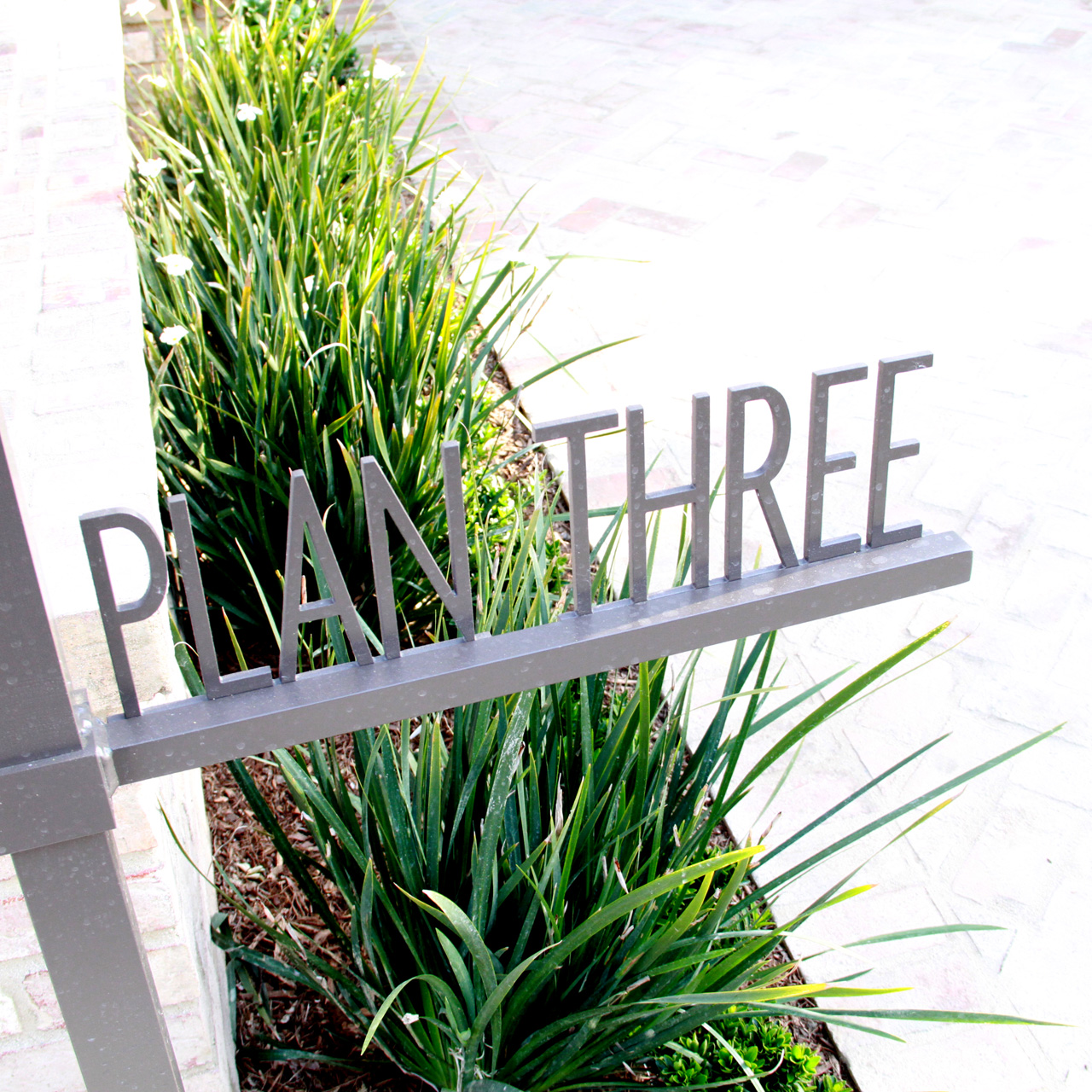 Plan Three @ The Hill @ Lambert Ranch in Irvine, CA 2012 04 29