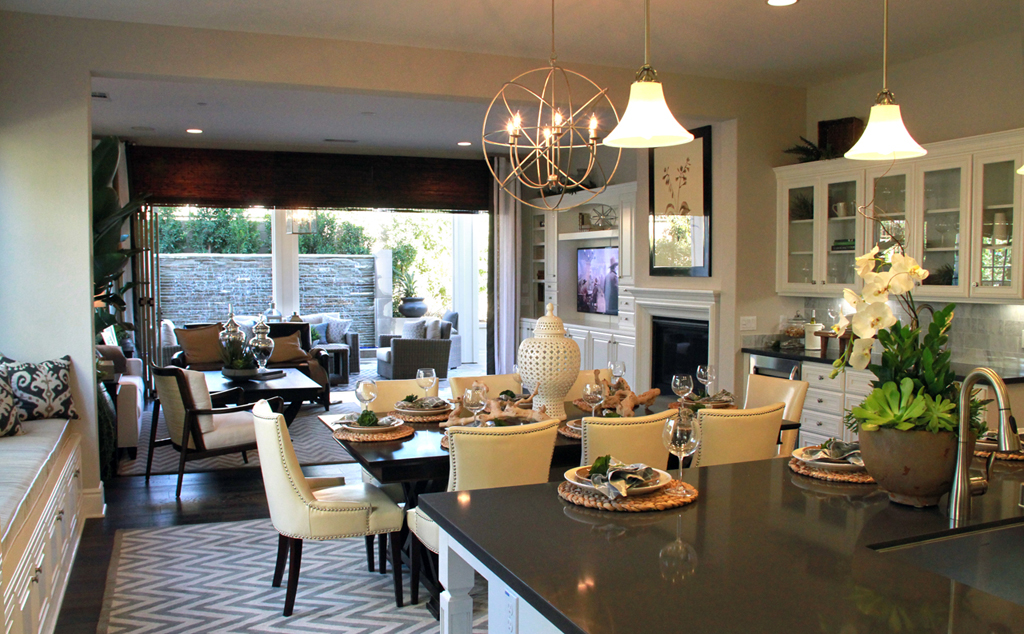 The New Home Bulletin Hawthorn At Pavilion Park At The Great Park In Irvine Oc Exclusives Blog