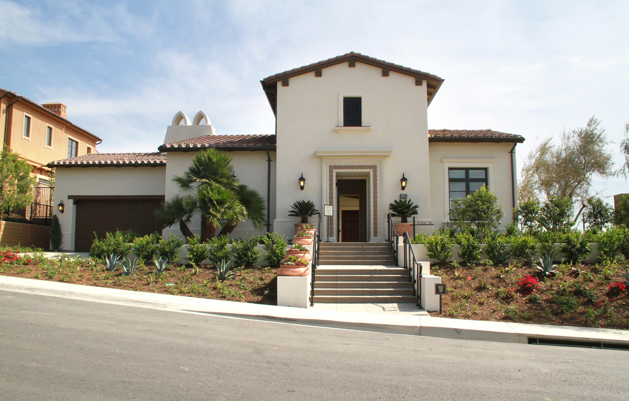 Residence Two at Oliva