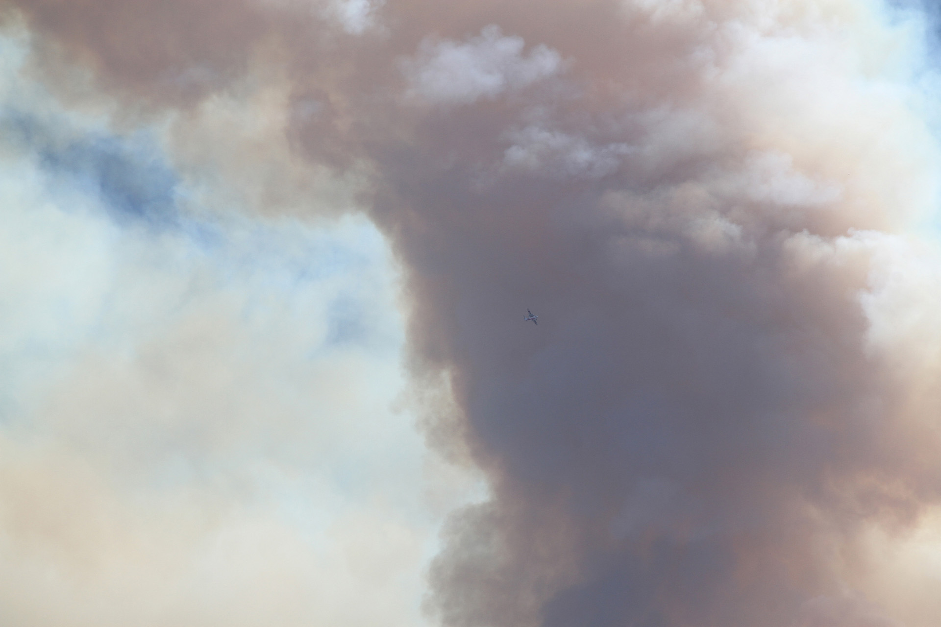 Holy Jim fire Cleveland National Forest August 31 2016